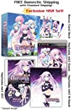 Hyperdimension Neptunia mk2 Gameindustri Savior Set (Limited Edition)