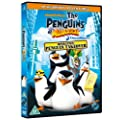 The Penguins of Madagascar [DVD] [2010]