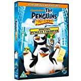 The Penguins of Madagascar [DVD] [2010]by PARAMOUNT PICTURES