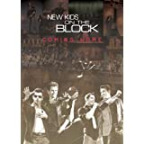 New Kids On The Block: Coming Home ~ Jordan Knight