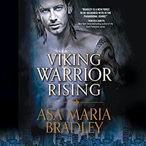 Viking Warrior Rising Hörbuch