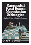 img - for Successful Real Estate Negotiation Strategy (Real estate for professional practitioners) book / textbook / text book