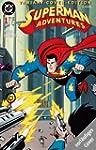 Superman TV-Comic, Bd. 1: Der Mann au...