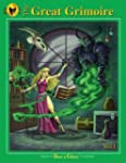 The Great Grimoire Vol. I: The Book o...