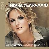 Icon Trisha Yearwood