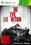 The Evil Within (100 % Uncut) - [Xbox 360]