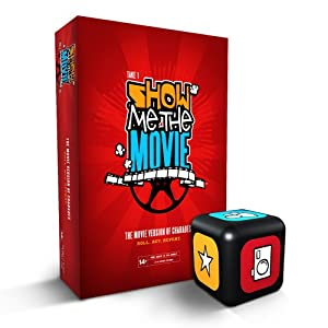 Show Me The Movie: The Movie Version of Charades