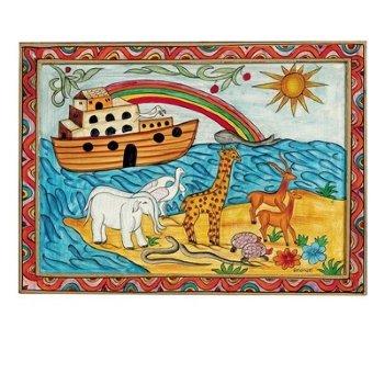 Noah Ark Picture front-557188
