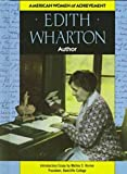 img - for Edith Wharton (Women of Achievement) book / textbook / text book