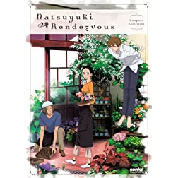 Natsuyuki Rendezvous Complete