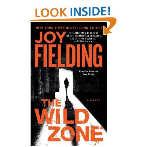 The Wild Zone: A Novel
