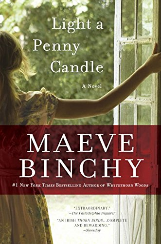 Light a Penny Candle (Famous Firsts)