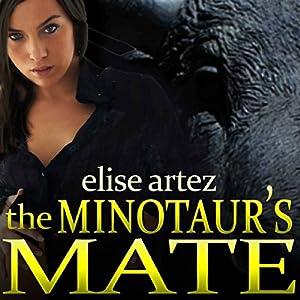 The Minotaur's Mate Audiobook