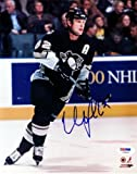 Martin Straka Autographed/Hand Signed 8x10 Photo Penguins PSA/DNA #U94885 at Amazon.com