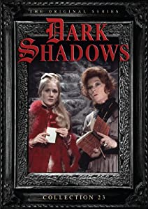 Dark Shadows Collection 23 from Mpi Home Video