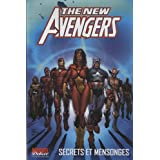 The New Avengers, Tome 2 : Secrets et mensongespar Brian Michael Bendis