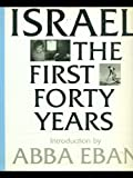 img - for Israel: First Forty Years book / textbook / text book