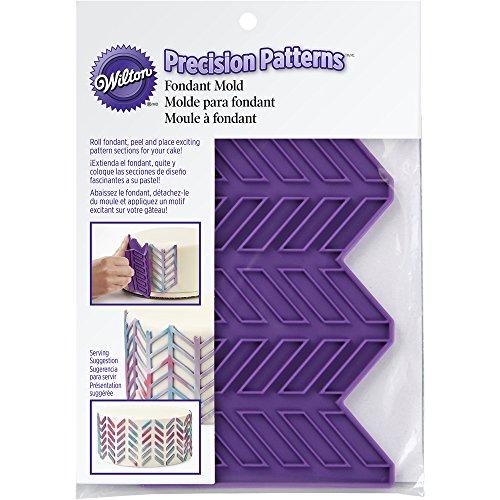 wilton-silicone-precision-patterns-herringbone-acrylic-multicoloured-3-piece