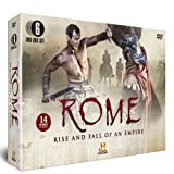 Rome: The Rise and Fall of an Empire (6 DVD Gift Pack)by HISTORY CHANNEL