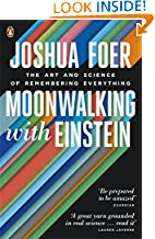 Joshua Foer (Author) (24)  Buy:   Rs. 383.00  Rs. 349.00 22 used & newfrom  Rs. 349.00