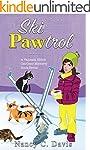 Ski Paw-trol (Vanessa Abbot Cat Cozy...