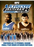 UFC Ultimate Fighting Championship - The Ultimate Fighter - Series 7 - Complete [DVD]
