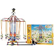 Loz Amusement Park Block Theme Park Kit