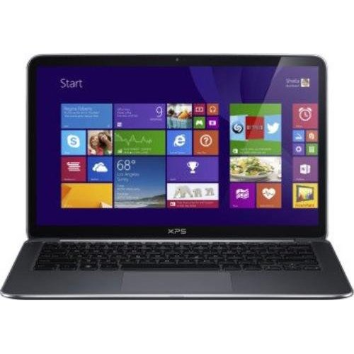 デル ノートパソコン Dell Computer XPS 13.3-Inch Laptop (2.6GHz Core i5-4200U/8GB DDR3L/ SSD128GB/ Windows8) 【並行輸入品】