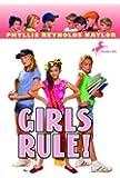 Girls Rule! (Boy/Girl Battle Book 10)