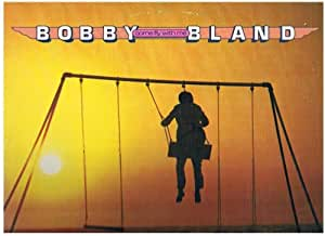 Bobby Bland Come Fly With Me