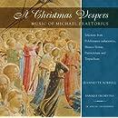 Praetorius: Christmas Vespers