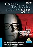 Tinker, Tailor, Soldier, Spy : Complete BBC Series [DVD] [1979]