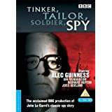 Tinker, Tailor, Soldier, Spy : Complete BBC Series [DVD] [1979]by Alec Guinness