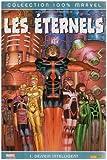 echange, troc Neil Gaiman, John Jr Romita, Collectif - Les Eternels, Tome 1 : Dessein intelligent