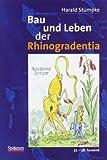 Harald Stümpke Bau und Leben der Rhinogradentia