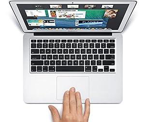 Apple MacBook Air MD712HN/B 11.6-inch Laptop (Core i5/4GB/256GB/Mac/Integrated Graphics)