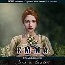 Emma Audiobook by Jane Austen Narrated by Harriet Stevens