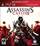 Assassin's Creed II – Greatest Hits edition – Playstation 3