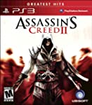 Assassin's Creed II Greatest Hits