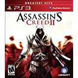 Assassin's Creed II Greatest Hits - PlayStation 3 Standard Editionby Ubisoft