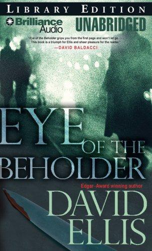 Image of Eye of the Beholder