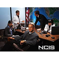 NCIS, Season 1