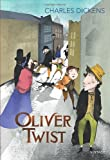 Charles Dickens Oliver Twist (Vintage Childrens Classics)