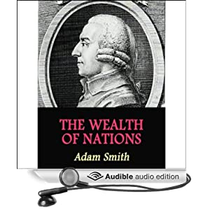 wealth of nations adam smith The wealth of nations [adam smith] on amazoncom free shipping on qualifying offers the wealth of nations.