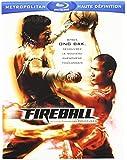 FIREBALL - BLU RAY [Blu-ray]