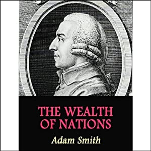 Wealth of Nations Audiobook