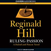 Ruling Passion: Dalziel and Pascoe Series, Book 3 | [Reginald Hill]