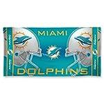 Authentic Licensed NFL Miami Dolphins...
