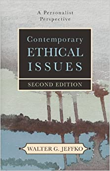 """contemporary moral issues abortion This is most clearly proved from his remarks on how parties in his original position would think about issues like paternalism and human equality in each case [5] see mary anne warren, """"on the moral and legal status of abortion,"""" in tom l beauchamp and leroy walters, eds, contemporary issues in bioethics, 5thed."""
