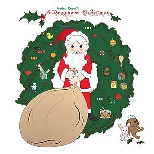 Dreamers Christmas
